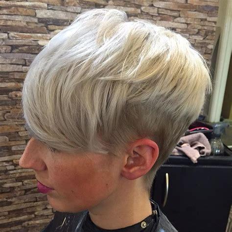 fabulous long pixie haircuts   pixie cuts