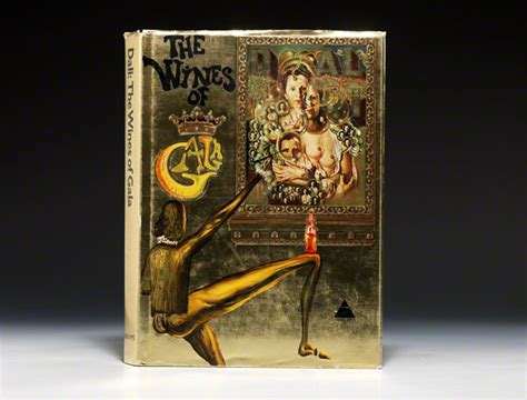 dal the wines of gala books dali the wines of gala edition salvador dali