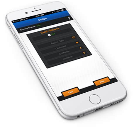 iphone and ipad app | features | eioboard