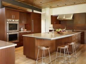 uso de islas en la cocina arkiplus modern black kitchen designs ideas furniture cabinets 2015