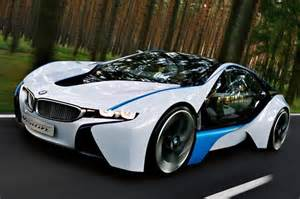 Electric Cars By Bmw Powersplit Hybrid Drive System New Emerging Automobile
