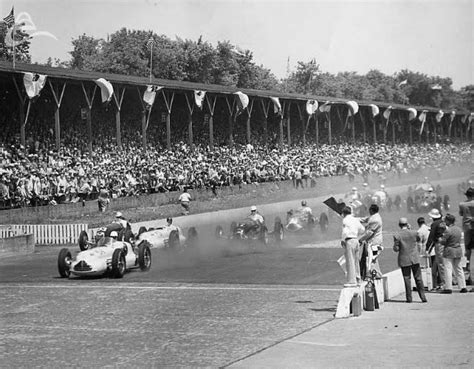 Classic Photos Of The Indianapolis 500 | main line sportsman memorial day weekend vintage indy 500