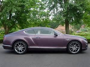 Bentley Essex Used Bentley Continental For Sale What Car Ref Essex