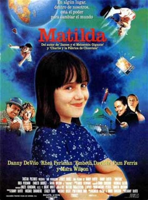 se filmer hotel de grote l matilda movie posters from movie poster shop