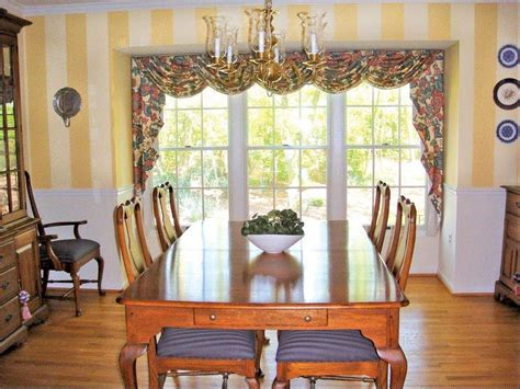 dining room bay window treatments caster dining room chairs dining room table sets with