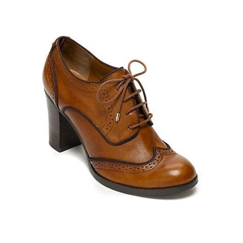 hotter shoes oxford image for heeled oxford from hilfiger usa winter