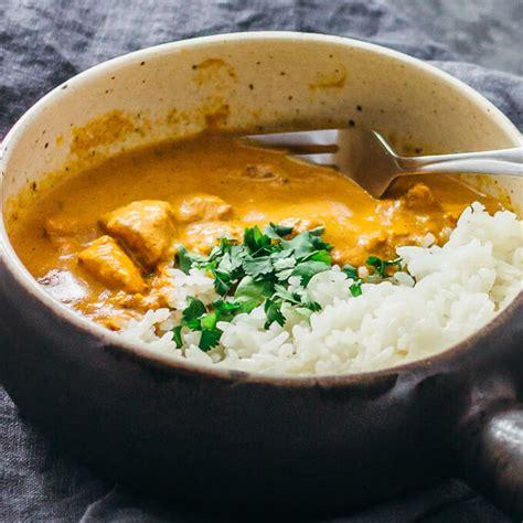 instant pot chicken tikka masala instant pot chicken tikka masala savory tooth