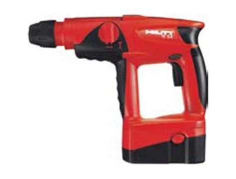 Bor Hilti Te2 hilti te 2 a 24 v rotary hammer drill
