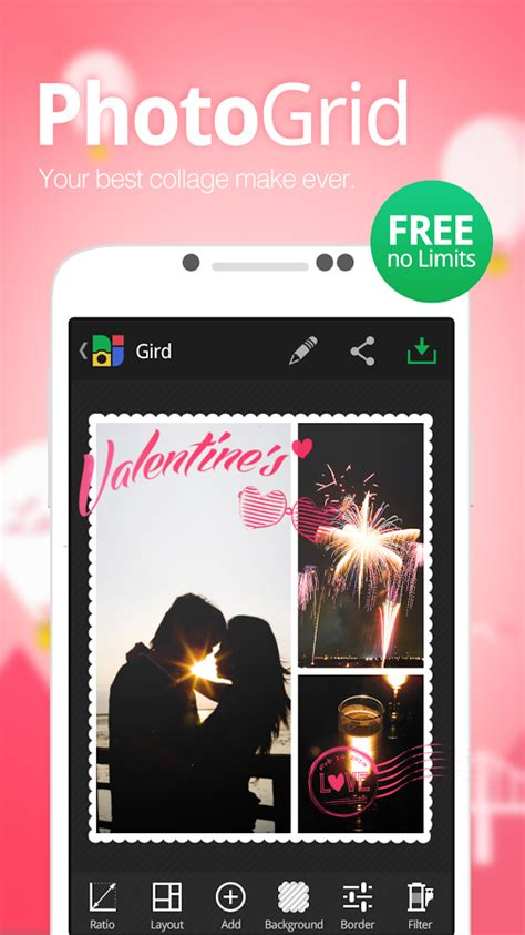 photogrid apk photo grid collage maker apk version pro free