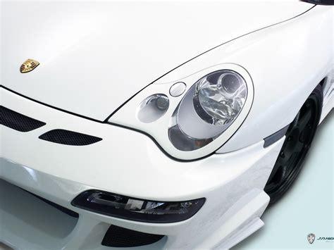 2006 jnh porsche gt3 996 headlights 1024x768 wallpaper