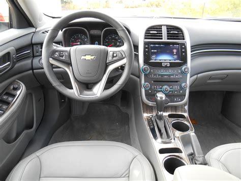chevy malibu 2014 interior test drive 2014 chevrolet malibu turbo the daily drive