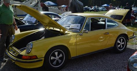 Familie Porsche by Turnerbudds Car Some 911s At The Vw Porsche Family