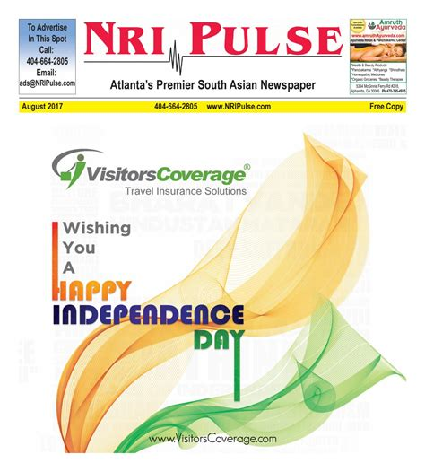 publication nri nri pulse august 2017 print issue by nri pulse issuu