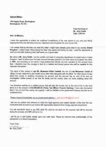 File Scam Letter Posted Within South Africa Jpg Kitchen Designer Salary Australia