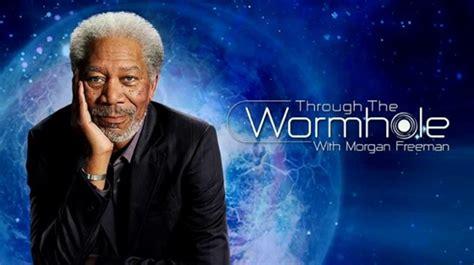 through the wormhole with freeman episodes through the wormhole with freeman season eight to