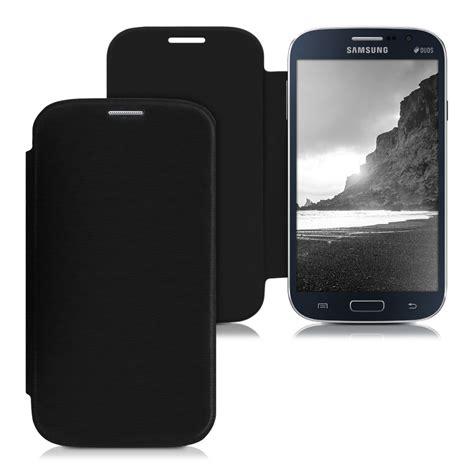 Flip Cover Samsung Grand 1 Neos Duos Grand1 Premium kwmobile flip cover for samsung galaxy grand neo grand duos slim back
