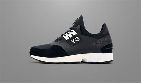y 3 adidas sneakers new adidas y 3 zx zip sneakers fall winter 2014 alphastyles