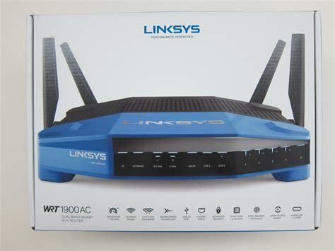 Router Box linksys wrt1900ac router review 171 lesterchan net