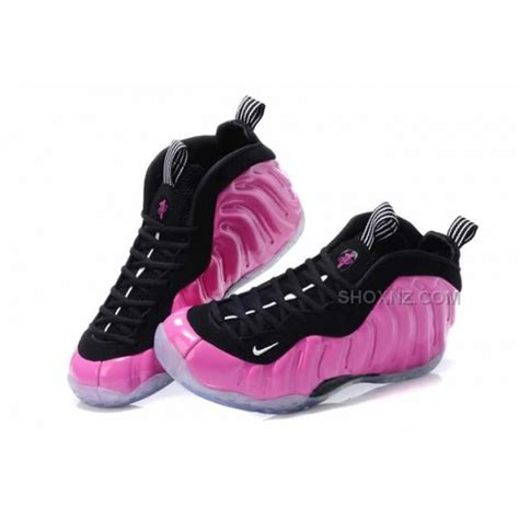 foams shoes for nike air foosite one pearlized pink price 91 00