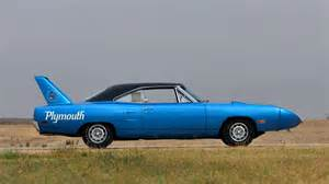 Dodge Superbird 1970 Plymouth Superbird F166 Kissimmee 2016