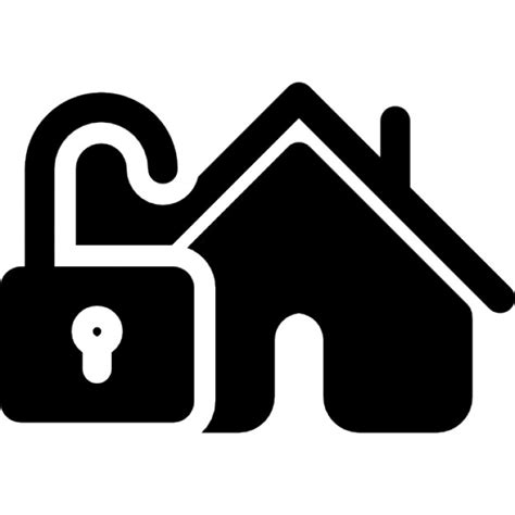 home security icons free
