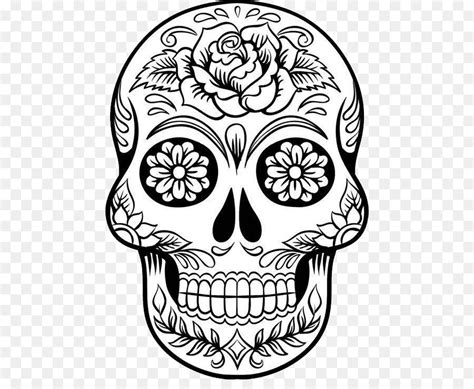skull coloring book calavera drawing coloring book skull day of the dead