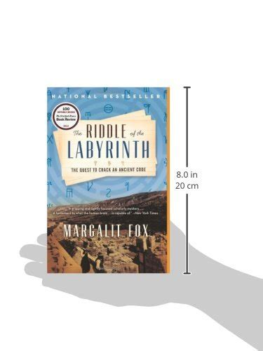 libro the riddle of the libro the riddle of the labyrinth the quest to an ancient code di margalit fox