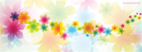 colorful cover photos colorful flower quotes quotesgram