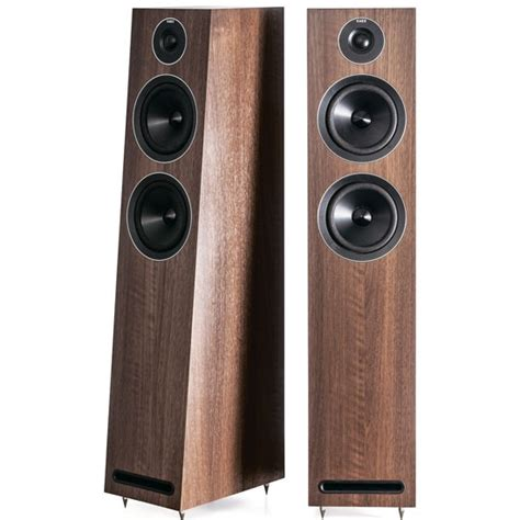 brand acoustic energy bookshelf speakers floor standing