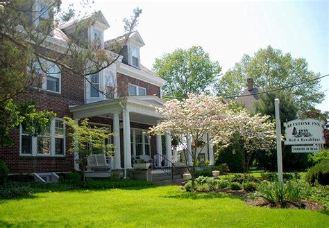 Pa Bed And Breakfast by Keystone Inn B B In Gettysburg Pennsylvania Iloveinns