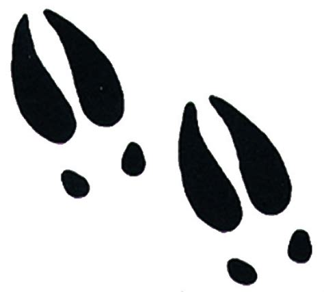free moose tracks cliparts download free clip art free