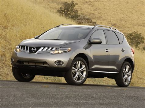nissan suv 2010 2010 nissan murano price photos reviews features