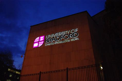 Bradford Mba Fees by Of Bradford Phd Scholarships Faculty Of Social