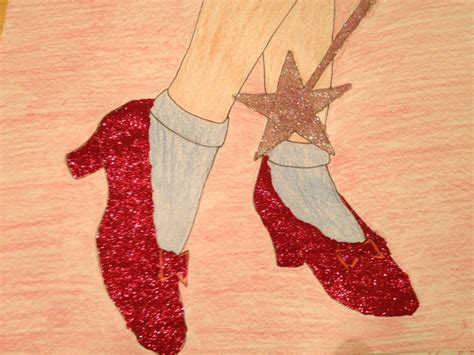 ruby slippers images ruby slippers drawing by julietcapulet432 on deviantart