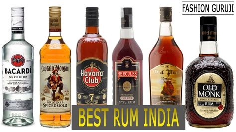 best rum top 10 best rum brands with price in india 2018 fashion