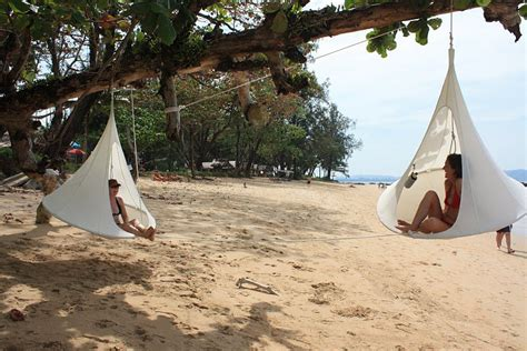cocoon swing tent cacoon hammock silodrome