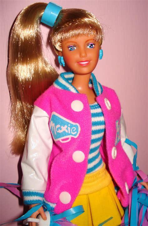 Doll Maxi kentrunk doll 1989 maxie