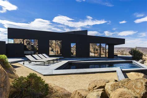 the black house the black desert house by marc atlan with oller pejic homeli