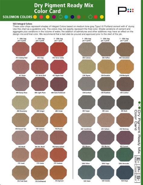 Solomon Repurposes Paint Chips by Integral Color Cards2rev 0404