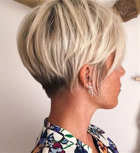 hairstyles 2018 short short hairstyle 2018 4 fashion and women