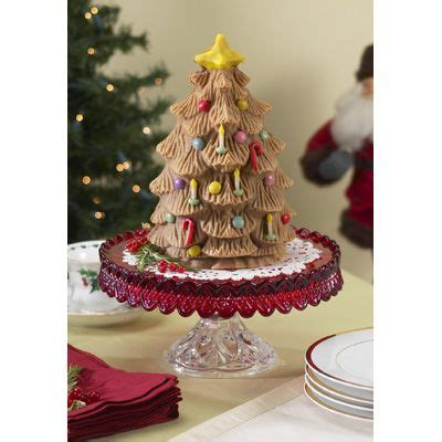 simple recipe for nordic ware christmas holiday tree bundt pan nordic ware cast aluminum 3d tree cake pan meijer cakepins recipes