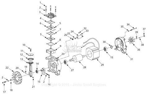 28 cbell hausfeld hu502000av parts diagram