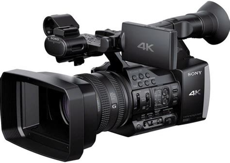 best professional camcorder top 10 pro best 4k cameras camcorders 2018
