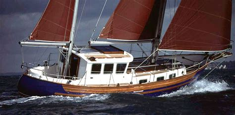 Small Cabin Layouts fisher 37 introduction
