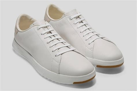 cole haan grandpro tennis shoes clad