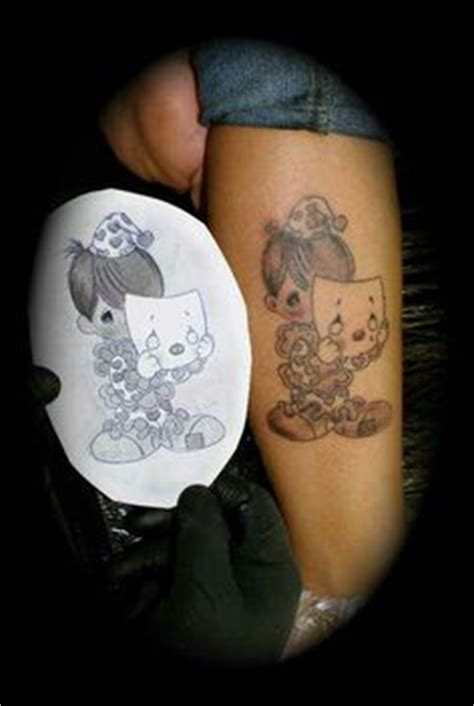 precious moments tattoos precious moments tattoos and designs precious moments