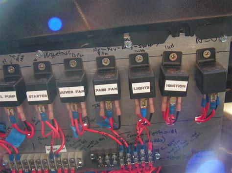 maryland moroso switch pannels custom wiring harness