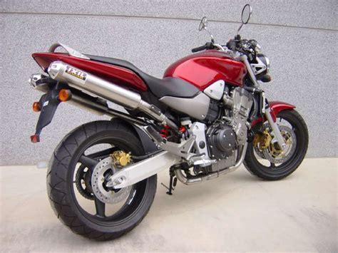honda hornet 900 motorcycles honda cb 900f hornet