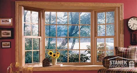pictures of bay windows bay windows customer photo gallery stanek window ideas
