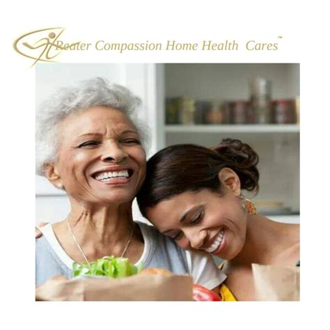 greater compassion home health care agency inc coupons